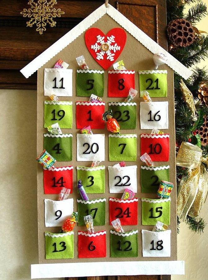 Календарь праздников Как устроить деткам праздник?