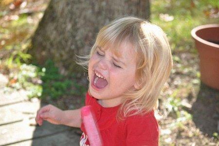 Как дети привлекают внимание целенаправленное поведение ребенка