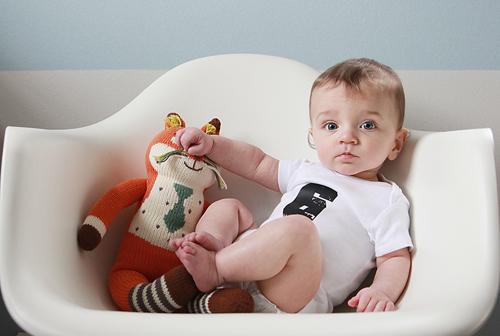 малыш 6 месяц