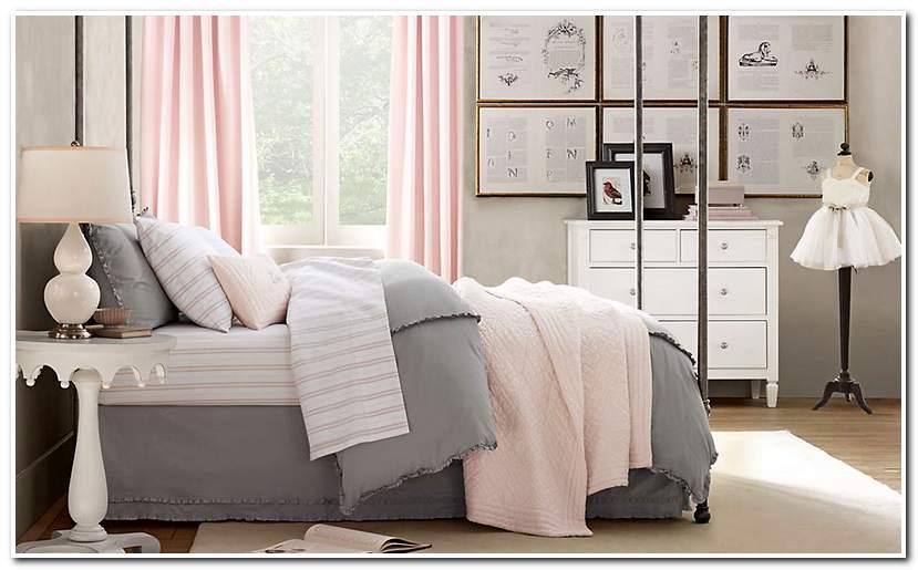 Дизайн комнаты для девушки подростка - бежевый, жемчужный и кремовый оттенки дизайн комнаты для девушки подростка