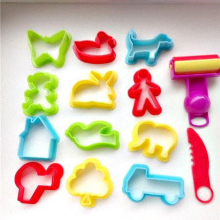 Лепка из пластилина для детей. Учимся развивать способности наших малышей Лепка из пластилина для детей. Учимся развивать способности наших малышей