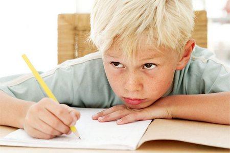 Ребенок не хочет учиться - советы психолога ребенок не хочет учиться