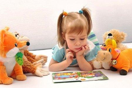 Рекомендации для родителей как приучить ребенка к чтению