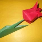 tyulpan-origami