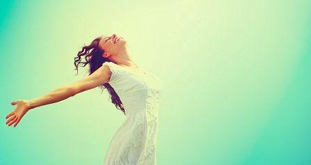 Как впустить в свою жизнь новое счастье?