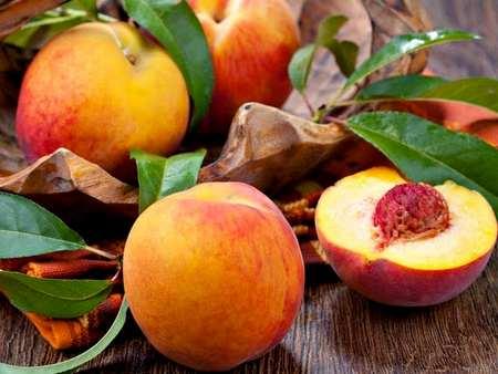 Достоверный способ волшебный плод персик